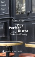 eBook: Das Pariser Bistro
