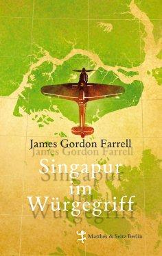eBook: Singapur im Würgegriff