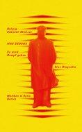 ebook: Mao Zedong. ›Es wird Kampf geben‹