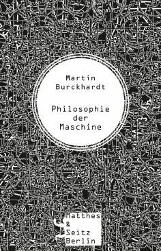 eBook: Philosophie der Maschine