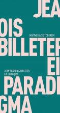 eBook: Ein Paradigma