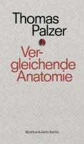 eBook: Vergleichende Anatomie