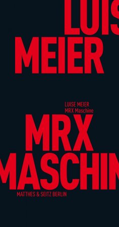 ebook: MRX Maschine