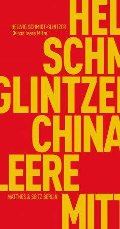 ebook: Chinas leere Mitte