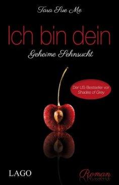 eBook: Ich bin dein
