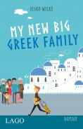 eBook: My New Big Greek Family