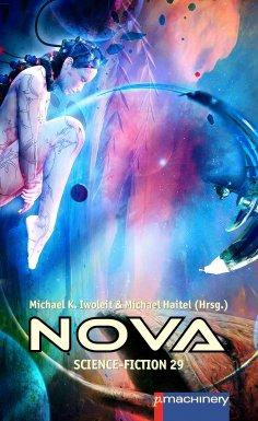 ebook: NOVA Science-Fiction 29