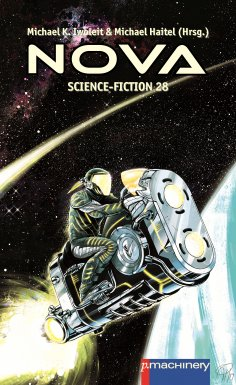 ebook: NOVA Science-Fiction 28