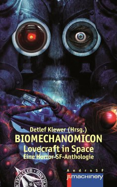 ebook: BIOMECHANOMICON