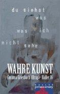 eBook: Haller 16 - Wahre Kunst