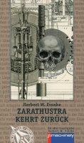 ebook: Zarathustra kehrt zurück