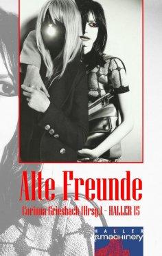 eBook: Haller 15 - Alte Freunde
