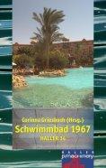 eBook: Haller 14 - Schwimmbad 1967