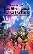eBook: Das Alien tanzt Kasatschok