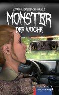 eBook: Monster der Woche