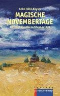 ebook: Magische Novembertage