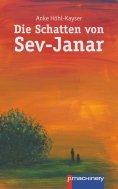 ebook: Die Schatten von Sev-Janar