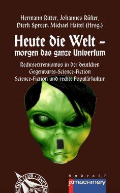 eBook: Heute die Welt - morgen das ganze Universum