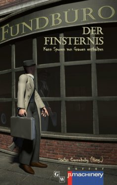 eBook: Fundbüro der Finsternis