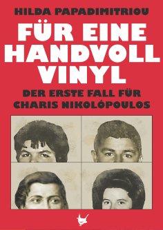 eBook: Für eine handvoll Vinyl