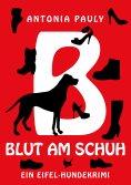 ebook: Blut am Schuh