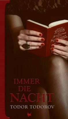 eBook: Immer die Nacht