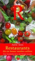 eBook: Restaurants, die Sie besser meiden sollten