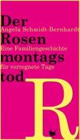 eBook: Der Rosenmontagstod