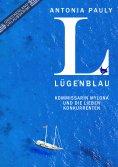 ebook: Lügenblau