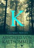 eBook: Abschied von Kaltsommer