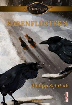 eBook: Rabenflüstern