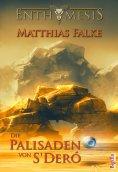 eBook: Die Palisaden von S'Deró