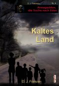 ebook: Kaltes Land