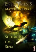 eBook: Schlacht um Sina
