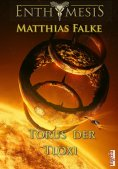 ebook: Torus der Tloxi