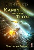 eBook: Kampf mit den Tloxi