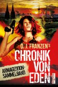 ebook: Chronik von Eden