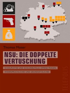 ebook: NSU: Die doppelte Vertuschung (Telepolis)