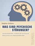 eBook: Was sind psychische Störungen? (Telepolis)