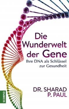 eBook: Die Wunderwelt der Gene