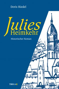 ebook: Julies Heimkehr