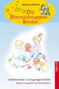 eBook: Die Sternschnuppenkinder