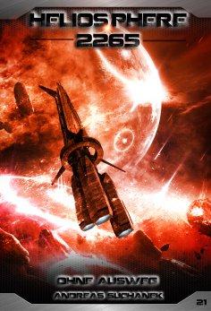 ebook: Heliosphere 2265 - Band 21: Ohne Ausweg (Science Fiction)