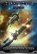 eBook: Heliosphere 2265 - Band 36: Ash'Gul'Kon - Der letzte Blick zurück (Science Fiction)
