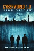 eBook: CyberWorld 1.0: Mind Ripper