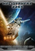 eBook: Heliosphere 2265, Volume 10: Between Heaven and Hell (Science Fiction)