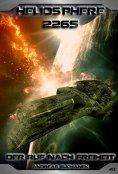 ebook: Heliosphere 2265 - Band 41: Der Ruf nach Freiheit (Science Fiction)