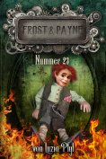 ebook: Frost & Payne - Band 8: Nummer 23