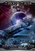 eBook: Heliosphere 2265 - Band 45: Der verlorene Mond