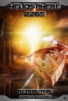 eBook: Heliosphere 2265, Volume 11: Retribution
